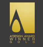 A Design Winner Gold