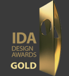 IDA Design Awards Gold